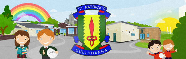 St Patrick's Primary School, Cullyhanna